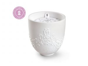 Lladro Scented Candle - A Secret Orient
