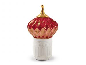 LLADRO SPIRE CANDLE 1001 LIGHTS