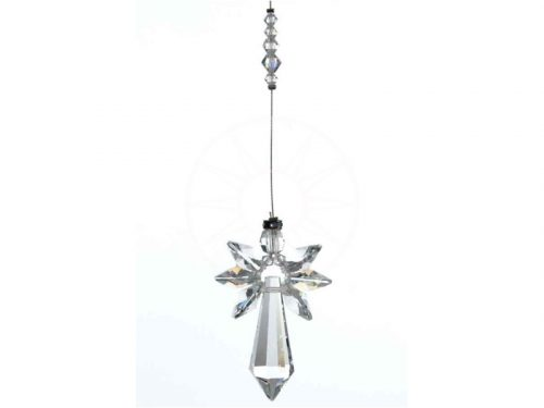 Wild Things Crystal Guardian Angel